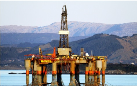 Supply hollow glass microspheres in the exploitation of oil and gas fields