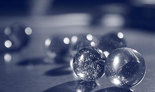 Y Series Hollow glass microspheres