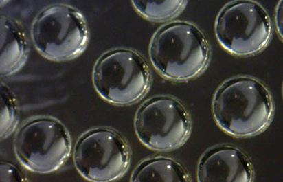 12 Essential Properties Of Hollow Glass Microspheres